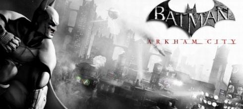 Batman: Arkham City (Warner Bros Interactive / Rocksteady Studios)