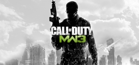 Call of Duty: Modern Warfare 3 (Activision / Infinity Ward / Sledgehammer Games)