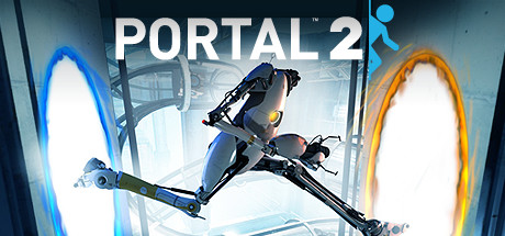 Portal 2 (Valve)