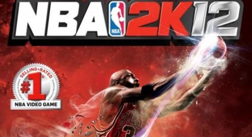 NBA 2K12 (2K Sports / Visual Concepts)