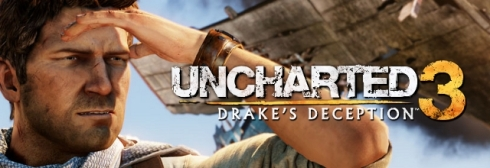 Uncharted 3: Drake's Deception (Naughty Dog)