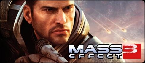 Mass Effect 3 (Electronic Arts/ Bioware)