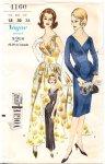 Glass of Fashion - Vogue 1950