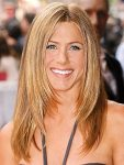 Corte de Cabelode Jennifer Aniston.