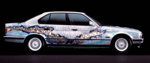 09 - 1990 BMW 535i por Matazo Kayama