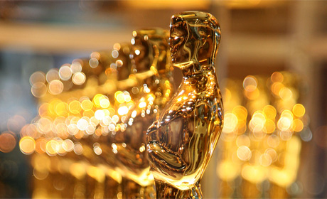 84 Oscar 2012