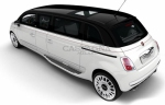 Fiat 500 LimoCity