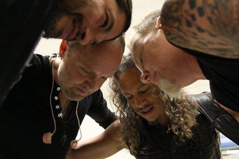 Metallica Projeto de Filme/ Show 3D