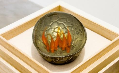 Riusuke Fukahori Pintura 3D
