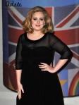 BRIT Awards 2012 - Adele