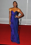 The BRIT Awards 2012 - Alexandra Burke
