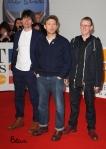 BRIT Awards 2012 Blur