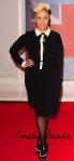 BRIT Awards 2012 Emeli Sande