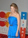 The BRIT Awards 2012 - Kylie Minogue
