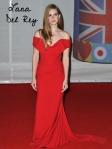 The BRIT Awards 2012 - Lana Del Ray