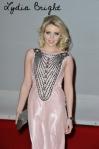 The BRIT Awards 2012 - Lydia Bright