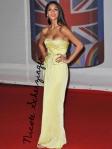 The BRIT Awards 2012 - Nicole Scherzinger