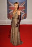 BRIT Awards 2012 Rihanna