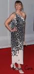 BRIT Awards 2012 Sara Cox