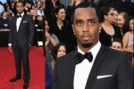 bugs_Oscar 2012_men red carpet_P Diddy