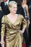 bugs_oscar 2012_Red Carpet_Meryl Streep