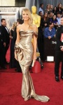 bugs_oscar 2012_Red Carpet_Stacy Keibler in Marchesa & Judith Leiber