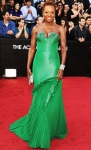bugs_oscar 2012_Red Carpet_Viola Davis