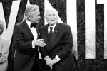 bugs_oscar_after_party_ Michael and Kirk Douglas