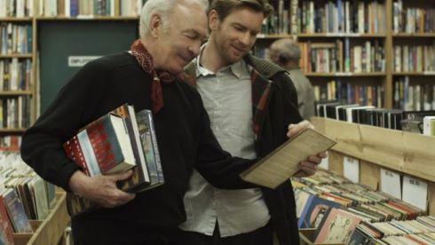 Prêmio Oscar 2012 Ator coadjuvante Christopher Plummer