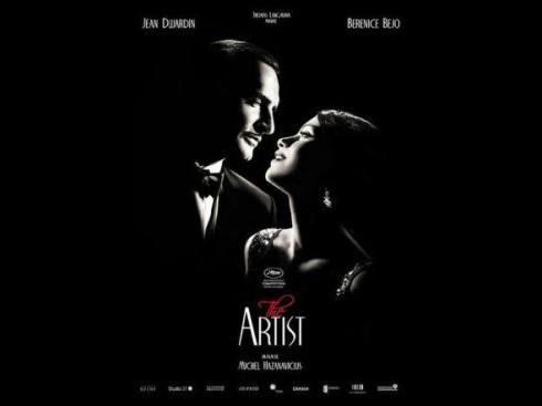 Prêmio Oscar 2012 Filme O Artista