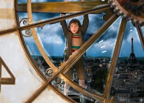 Premio Oscar 2012 Fotografia Hugo