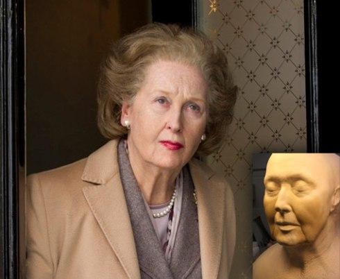 Prêmio Oscar 2012 Maquiagem A Dama de Ferro