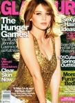 Jennifer Lawrence na Glamour