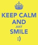 Keep Calm 25