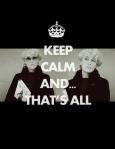 Keep Calm 29