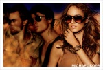 Michael Kors Spring Summer 2012 by Mario Testino