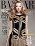 Taylor Swift na Harper's Bazaar Austrália por Benny Horne