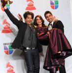 Alex, Jorge e Lena