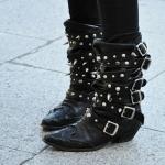 BUGS Tachas e spikes Street Style 69