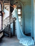 bugs_Lily Cole Tim Walker
