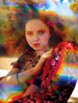 bugs_Lily Cole Tim Walker_13