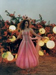 bugs_Lily Cole Tim Walker_28