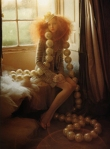 bugs_Lily Cole Tim Walker_4