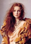 bugs_Lily Cole Tim Walker_5