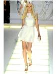 Versace Spring 2012.