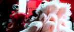 BUGS Dazed FIlme Alexander McQueen 19