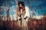 BUGS fotografia de moda Elizaveta Porodina 06