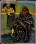 Bonnie and Chewie