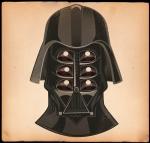 Darth Vader Vader Vader