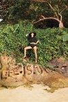 BUGS Kate Moss Harpers Bazaar 05